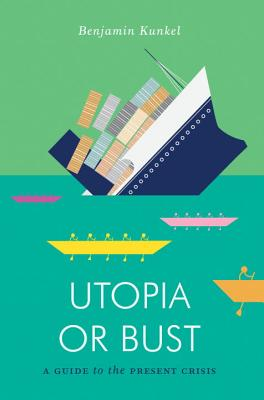 Utopia or Bust Cover