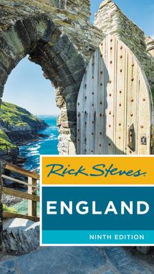 Rick Steves England Cover Image
