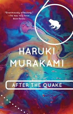 After the Quake Cover Image