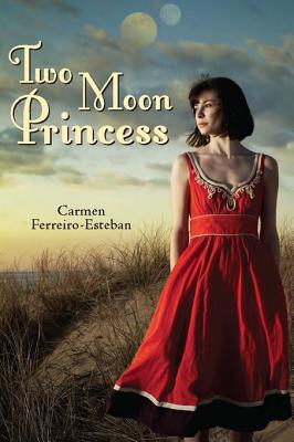 Two Moon Princess Cover Image