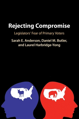 Rejecting Compromise Cover Image