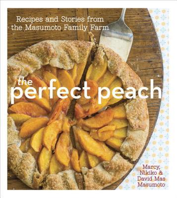 The Perfect Peach Cover