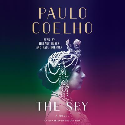The Spy: A novel Cover Image