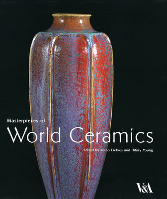 Masterpieces of World Ceramics Cover Image