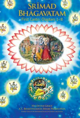 Srimad Bhagavatan 1st Canto Cover Image