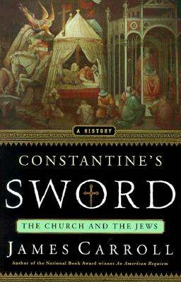 Constantine's Sword Cover