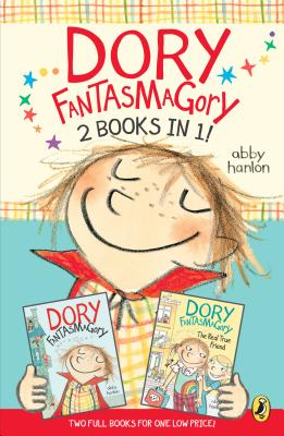 Dory Fantasmagory: 2 Books in 1! Cover Image