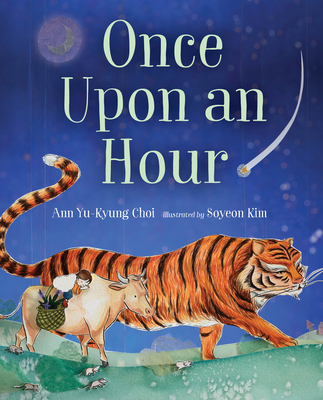 Once Upon an Hour Cover Image