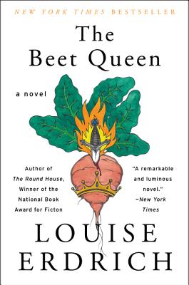 The Beet Queen Cover