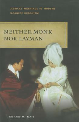 Cover for Neither Monk Nor Layman