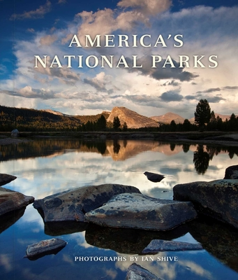 America's National Parks: An American Legacy Cover Image