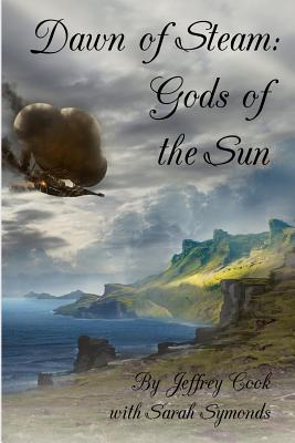 Dawn of Steam: Gods of the Sun Cover Image