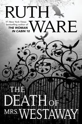The Death of Mrs. Westaway Cover Image