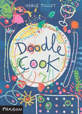 Doodle Cook Cover Image