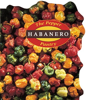 The Pepper Pantry: Habanero Cover Image