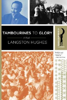 Tambourines to Glory Cover Image