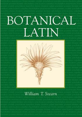 Botanical Latin Cover Image