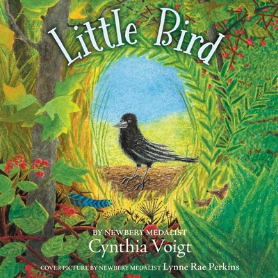 Little Bird Lib/E cover