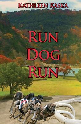Run Dog Run Cover Image