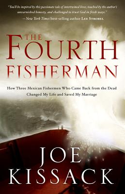 The Fourth Fisherman Cover