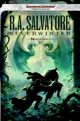 Neverwinter (The Legend of Drizzt #24) Cover Image