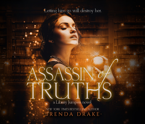 Assassin of Truths (Library Jumpers #3) Cover Image