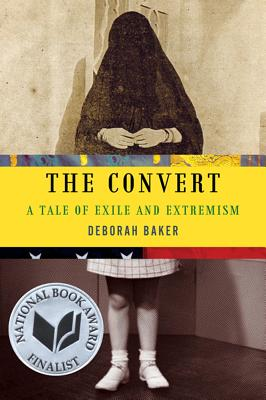 Cover for The Convert