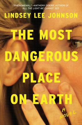 The Most Dangerous Place on Earth: A Novel Cover Image