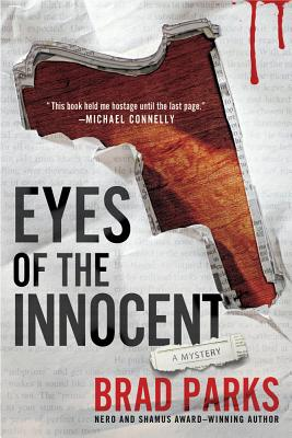 Eyes of the Innocent: A Mystery (Carter Ross Mysteries #2) Cover Image