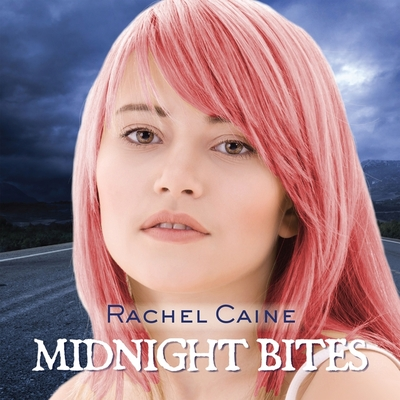 Midnight Bites: Stories of the Morganville Vampires Cover Image