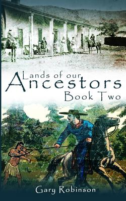 Lands of our Ancestors Book Two Cover Image