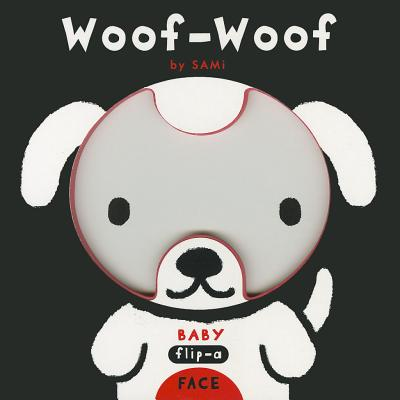 Woof-Woof Cover Image