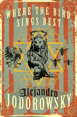 Where the Bird Sings Best Cover Image