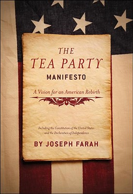 The Tea Party Manifesto Cover