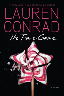 The Fame Game Cover Image