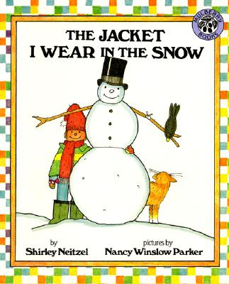 The Jacket I Wear in the Snow Cover Image