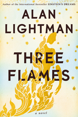 Three Flames Cover Image