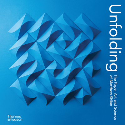 Unfolding Cover Image