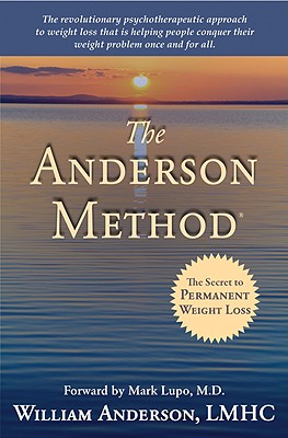 The Anderson Method: The Secret to Permanent Weight Loss Cover Image