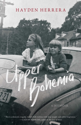 Upper Bohemia: A Memoir Cover Image