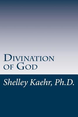 Cover for Divination of God