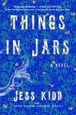 Things in Jars: A Novel Cover Image