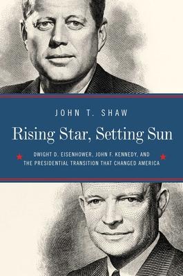 Cover for Rising Star, Setting Sun