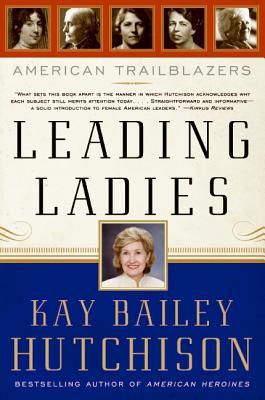 Leading Ladies Cover