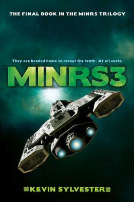 Minrs3 by Kevin Sylvester