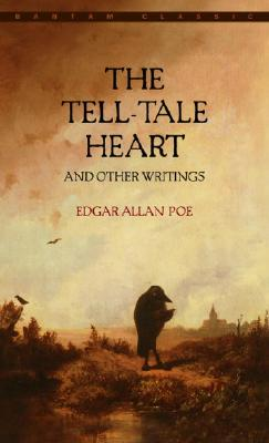 The Tell-Tale Heart and Other Writings Cover