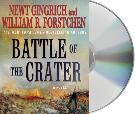 The Battle of the Crater Cover Image