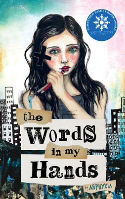 The Words in My Hands Cover Image