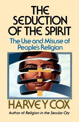 Cover for Seduction Spirit