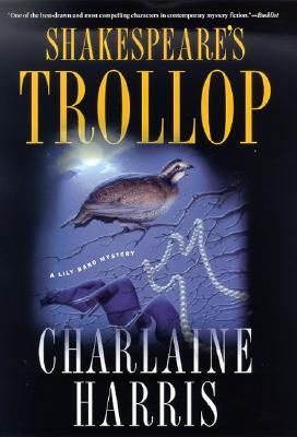 Shakespeare's Trollop Cover